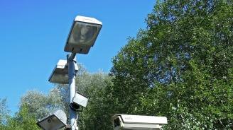 Охранителни камери ще следят за реда в парковете на Велико Търново