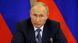 Путин представя позицията на Русия за Косово за разговори в Белград утре