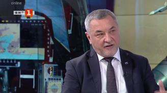 Валери Симеонов: Унизително е това, което направи България, за да угоди на една страна (видео)