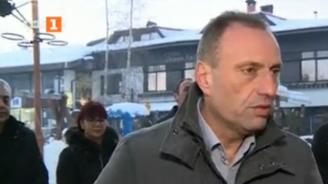 В Банско се чудят как се игнорира една цяла общност