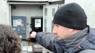 ЧЕЗ разпространи информация как се отчитат електромерите