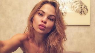 Депортираха беларуската манекенка, която твърдеше, че знае тайни за Тръмп