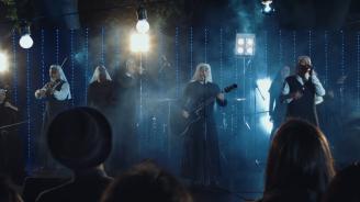 Монахини ще свирят рок на папата