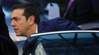 Кабинетът на Ципрас публикува договора от Преспа, за да информира гърците
