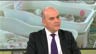Бисер Петков: Над 3000 деца годишно се раждат от деца