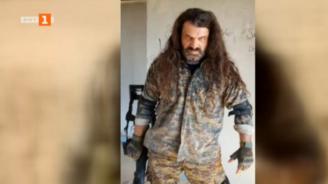 Вижте разказа на един русенец за ужаса от войната в Сирия и за условията в затвора (снимки+видео)