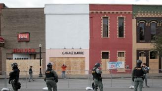 Стрелба пред църква в САЩ взе жертва