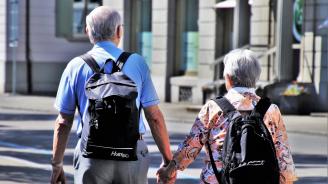 Проектът на Стратегията за активен живот на възрастните хора е публикуван за обществено обсъждане
