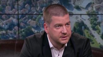 Кметът Живко Тодоров изслуша предложения на младите хора в Стара Загора