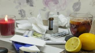 Грипната епидемия се разраства още повече