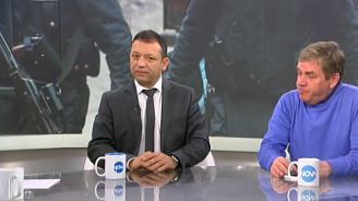 Имало ли е наистина заплаха за националната сигурност на България? (видео)