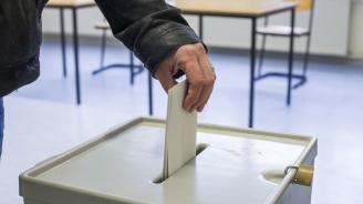 Експерт за вота за ЕП: ГЕРБ ще излязат напред