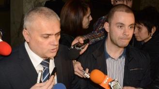 Валентин Радев: Румен Радев бе фронтменът за F-16 , не виждам аргументи за смяната на позицията му