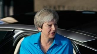 Тереза Мей планира да сключи двустранен договор с Ирландия