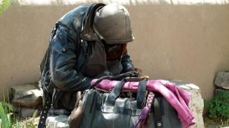 156 души са нощували в Центъра за кризисно настаняване на бездомни хора в София