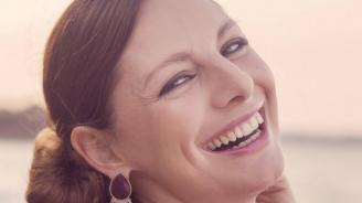 Актрисата Яна Титова е бременна с второто си дете