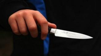 Млад мъж наръга с нож 17-годишно момче в Градския парк в Разград