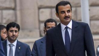 Емирът на Катар пристигна в Бейрут за участие в арабската среща на високо равнище