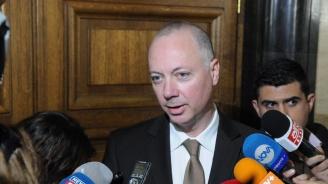 Росен Желязков: На срещата на ГЕРБ беше ясно казано - не може да лежим на стари лаври