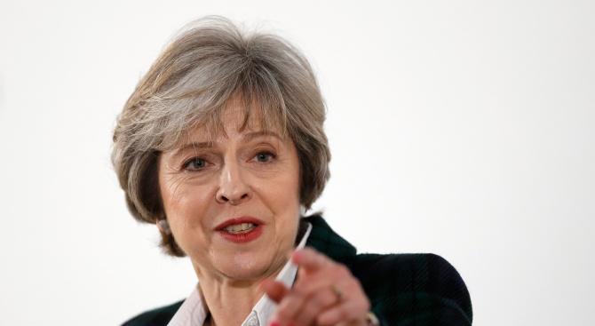 Тереза Мей с последен опит да убеди депутатите да подкрепят споразумението ѝ за Брекзит