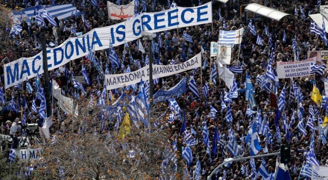 Голямата гръцко-македонска сделка виси на косъм в Атина?