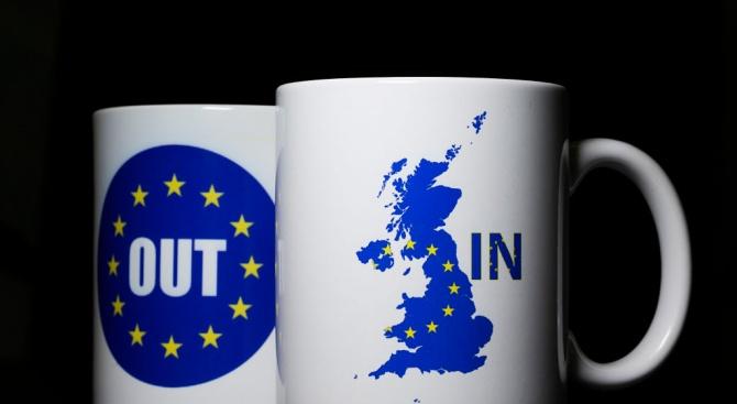 """""""Гардиън"""": ЕС се готви да отложи Брекзит най-малко до юли"""