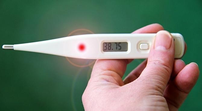 Актуална информация относно грипната обстановка в страната (обновена)