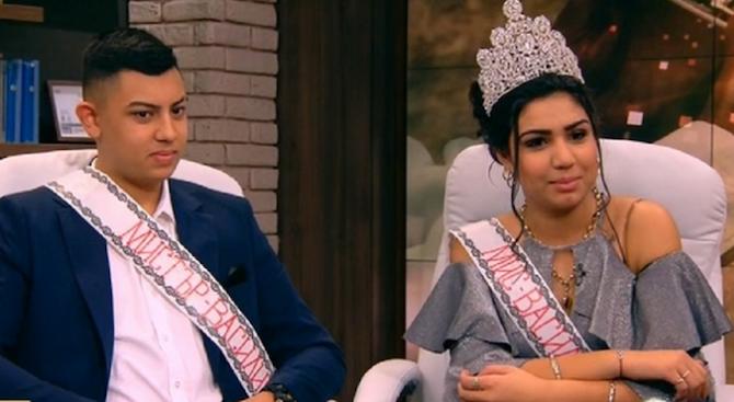 """15-годишни момче и момиче са победителите в конкурса """"Мис и"""