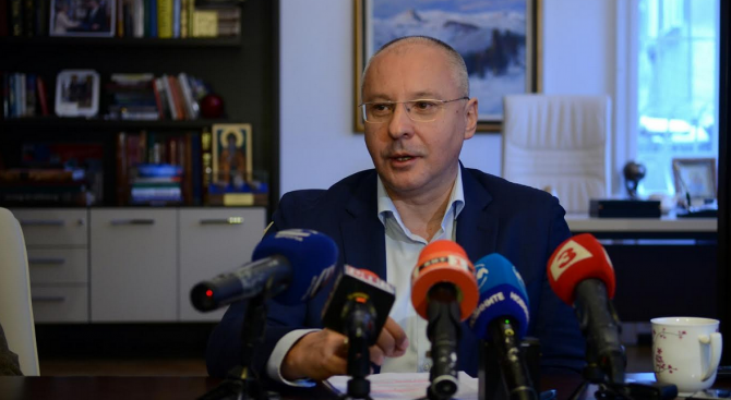 Станишев: Само прогресивно мнозинство в ЕП може да предложи Нов обществен договор за Европа