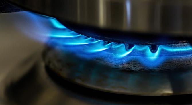 Цената на природния газ вече се определя за мегаватчас, а