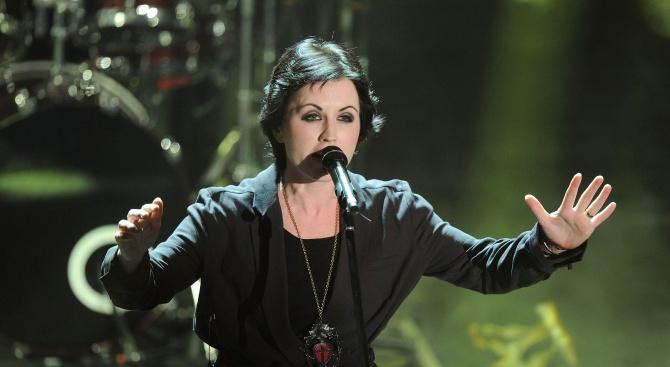 Снимка: The Cranberries ще издадат албум в памет на починалата Долорес О`Риърдън
