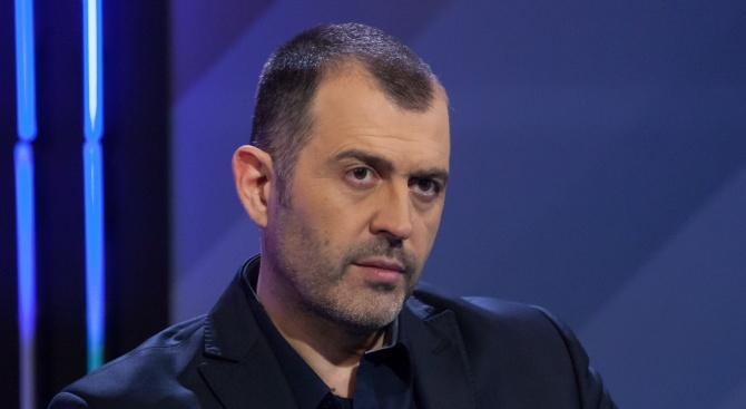 Водещият Стойчо Керев се завръща в национален ефир със своята