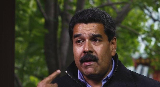 """Бразилия и Аржентина с обща  позиция срещу """"диктатора""""  Мадуро във Венецуела"""