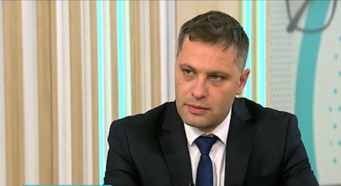 Народният представител от Обединените патриоти Александър Сиди /ВМРО/ ще съди