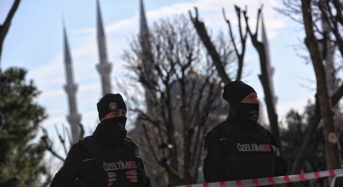 Кореспондентка на холандски вестник в Истанбул се оказа заплаха за