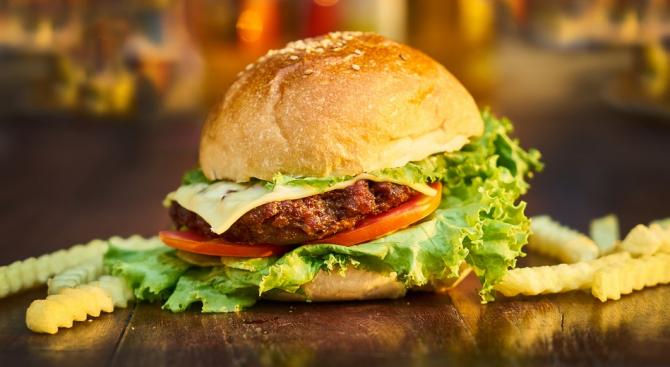 Снимка: Учени разкриват идеалната диета за добро здраве на хората и планетата