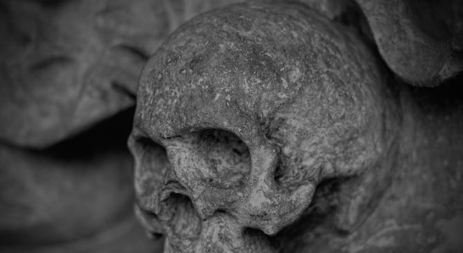 Китайски учени откриха тленните останки от малко дете, което е