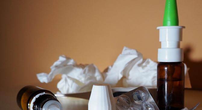 В Пазарджишка област е обявена грипна ваканция за учениците