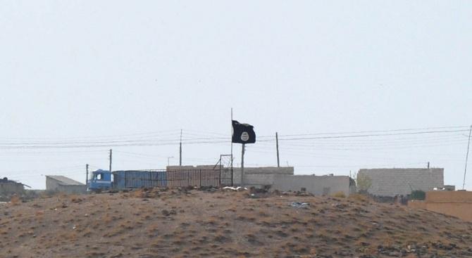 Ние стоим зад взрива в руския град Магнитогорск, заяви Ислямска