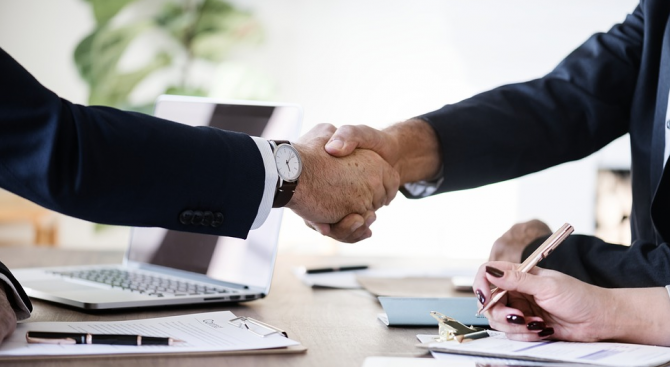 Договор за сътрудничество е подписан между Русенския университет и Силезийския технологичен университет