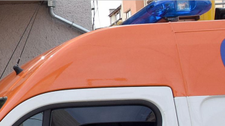 19-годишна пострада при катастрофа с пиян шофьор