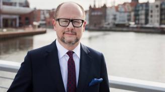 Убийството на кмета на Гданск бе осъдено от всички политически сили в Полша