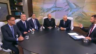 Защо експертът Румен Радев иска най-добрия самолет - Ф-16, а политикът - не? (видео)