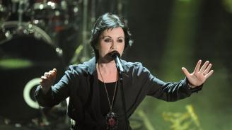The Cranberries ще издадат албум в памет на починалата Долорес О'Риърдън