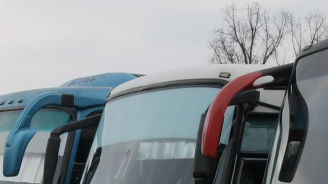 Автобусни превозвачи готвят протест на 18 февруари