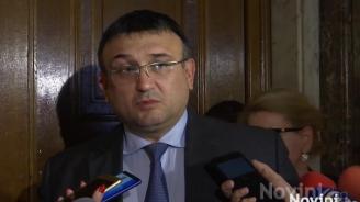 Младен Маринов разкри какви мерки предприема МВР в борбата с циганската престъпност (видео)