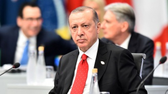 Ердоган с интересно предположение за кървавия атентат в Манбидж