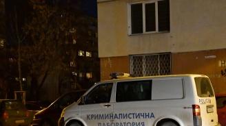 Мъж уби 25-годишната си приятелка в София (снимки+видео)