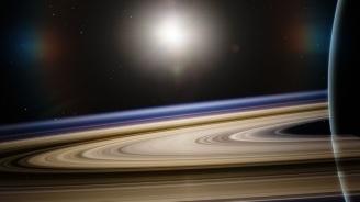 Пръстените на Сатурн са сравнително млади