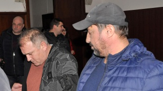Гледат мярката на двама, задържани за наркотрафик на 50 кг хероин (снимки)